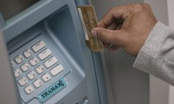 ATMs aren't just for withdrawing cash anymore -- these convenient machines now serve a number of purposes.