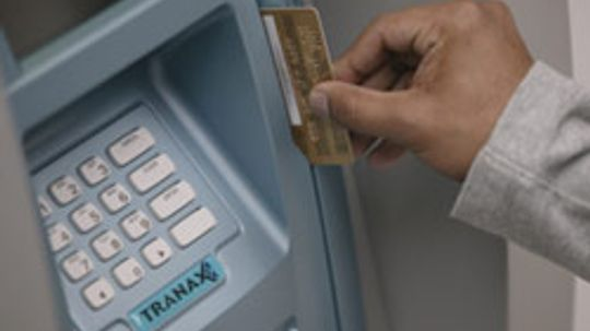 10 Things You Can Do at an ATM Besides Draw Cash