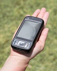 Is the smart phone the new wallet? Before long, it may erradicate the need for an ATM card.
