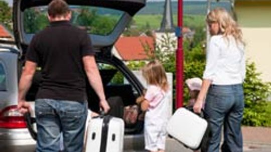 10 Things to Bring on a Family Camping Trip