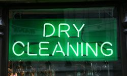 What secrets is your dry cleaner hiding?