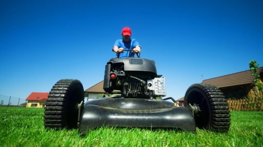 10 Things You Should Never Do to Your Lawn