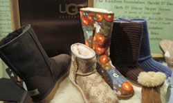 If you want the cozy comfort of UGG boots, pay up.