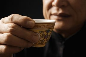 Gather 'round, tea aficionados. There's a new occupation on the block that will certainly 'wet' your palate.
