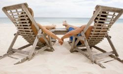Taking a real vacation can make you more productive in the long run.