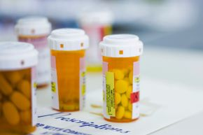 If you take medications, write that information down and keep it on your person.