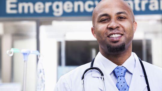 10 Tips to Get You Through a Trip to the ER