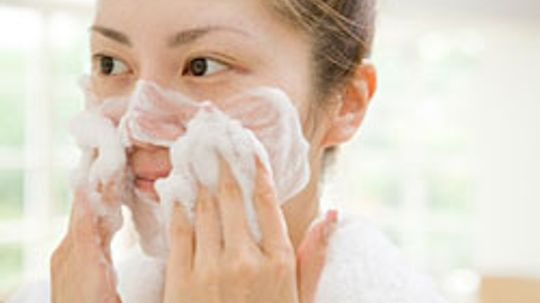 Top 10 Tips for Cleansing Sensitive Skin