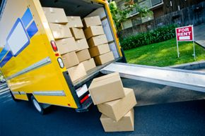 After 10 years, you've accumulated too much to pack and move it all yourself. What do you need to know about hiring professionals to handle the job?