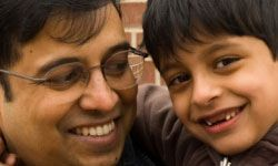 The No. 1 way to bond with your son? Listen to him.