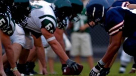 10 Tips for Semi-pro Football Tryouts