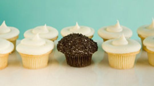 10 Tips for Making Perfect Cupcakes