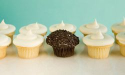 Classic to Artisan: Cupcakes and Cakes for a New Era Image Gallery Are your cupcakes as tidy and perfect as the ones from your favorite bakery? See more pictures of cupcakes and cakes for a new era.