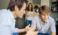Teenagers have an amazing ability to tune out even the most enthusiastic parents.