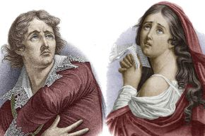 Abelard and Heloise started out as tutor and student.