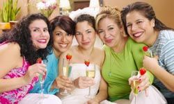 Whether your wedding shower guest list is all female or co-ed, these games will be fun for everyone.