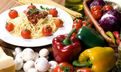 Runners need to load up on healthy carbs before a race to avoid glycogen depletion.