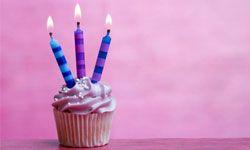 Want a quick sugar high? Eat a half-dozen cupcakes.