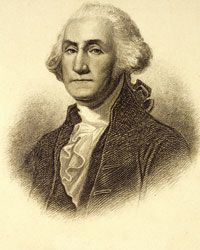 George Washington, the first president, was also the first to have an appointment rejected.