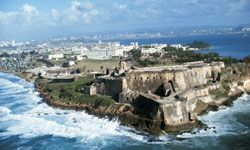 Think outside these 50 states and consider Puerto Rico!