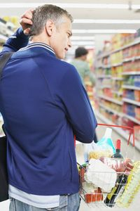 If you can't remember that grocery list, your memory skills may just need more practice.