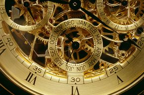 The basic blueprint for the modern wristwatch was designed by Cartier a little more than a century ago. Even so, watches continue to evolve.
