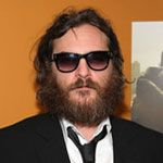 If actor Joaquin Phoenix continues to ditch the razor, he could suffer the same fateas Hans Steininger.