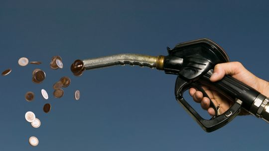 10 Real Ways to Save Fuel