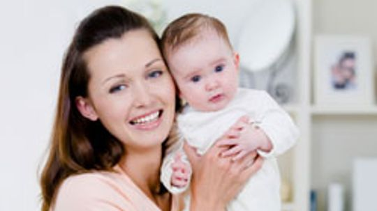 Don't Want to Go Back to Work After Maternity Leave? 10 Things to Think About