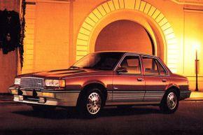 The Cadillac Cimarron