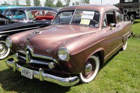 A 1951 Henry J
