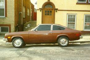 The Chevy Vega