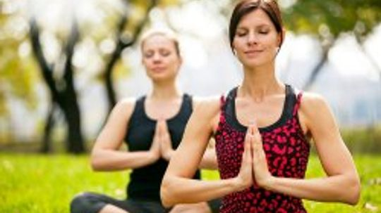 Quick Tips: Raja Yoga Explained
