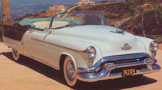 11 Design Innovations of Harley Earl