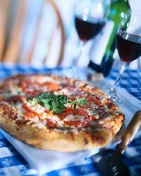 Pizza is one of the most popular foods in the United States.