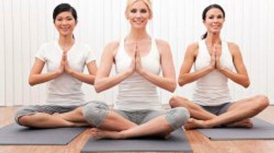 Quick Tips: Iyengar Yoga Explained