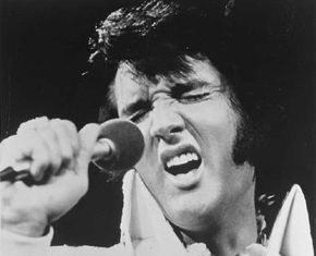 The King was recently dethroned as the top-earning dead celebrity.