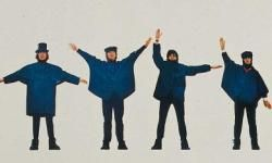 """John Lennon wrote the lyrics to the song """"Help"""" to express the pressures of fame."""