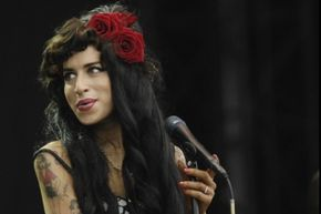 Amy Winehouse, five-time Grammy winner, is one of many musicians to join the 27 Club. Is 27 really a cursed age?