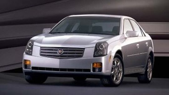 2000-2008 Cadillac