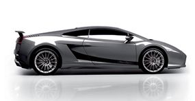 Lamborghini is building only 350 Superleggeras for 2007, and the entire run has sold out.