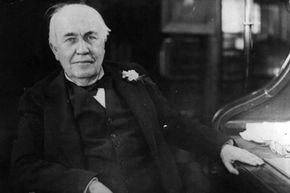 Thomas Edison invented some of our most notable technologies. His work inspired the annual Edison Awards.