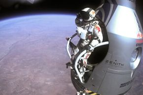 If the Stratos can handle conditions like this, chances are it can withstand most Earth-bound extremes.