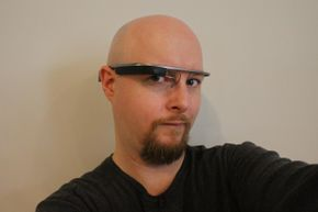 HowStuffWorks' own Jonathan Strickland got to give Google Glass a go. You can read about his adventures in this post.