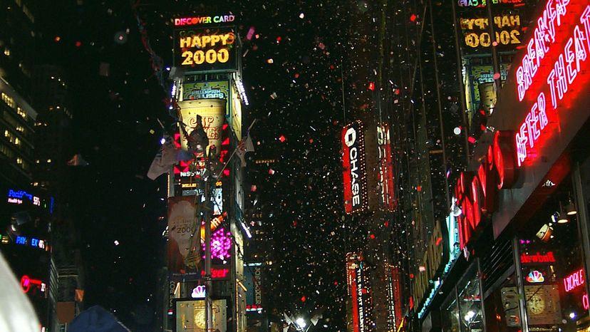 NYE 2000