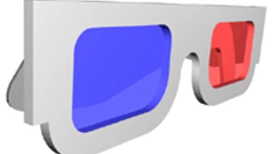 How 3-D Glasses Work
