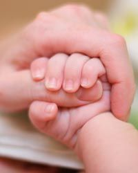 At this stage of your pregnancy, your baby's fingernails and toenails are fully formed!