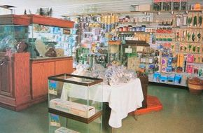 Finding a good pet store is essential before launching into your new hobby.