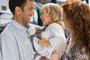 Adoption is a complicated process; these are only the basic steps.