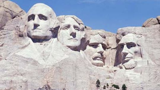 Mount Rushmore Memorial: What to Know Before You Go